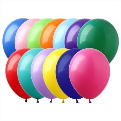 Бюджетные гелиевые шарики