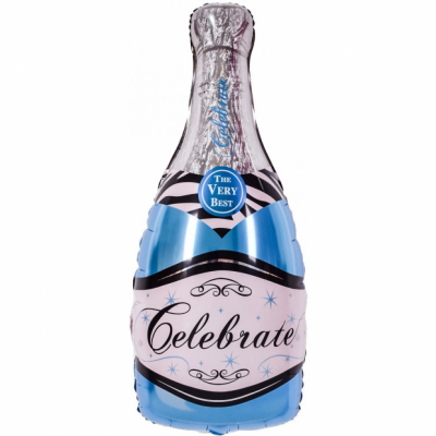 Голубое шампанское