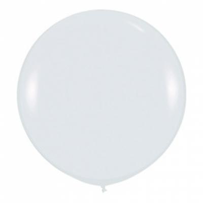 Белый шар-гигант