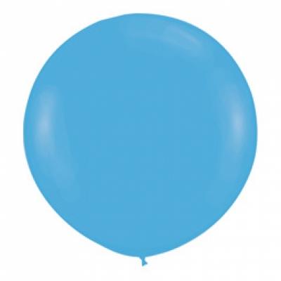 Голубой шар-гигант