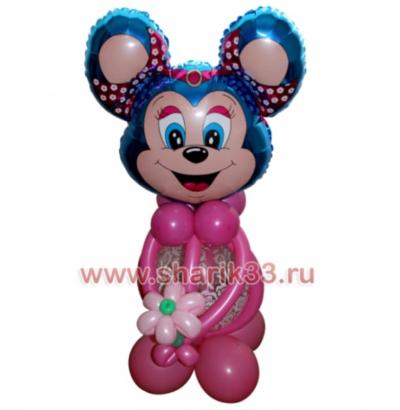 Мышка Лолли