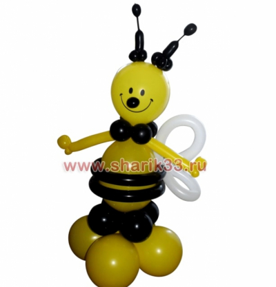 Пчелка (простая)