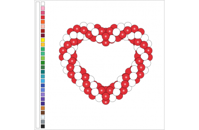 Сердце (спираль)