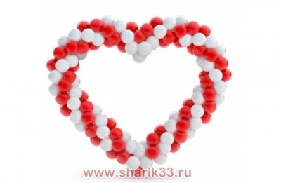 Сердце стандартное