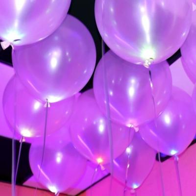 Светящиеся шарики