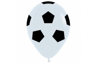 Футбольные мячики