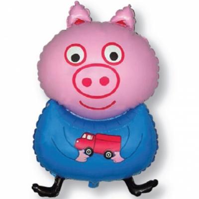 Свинка Джордж
