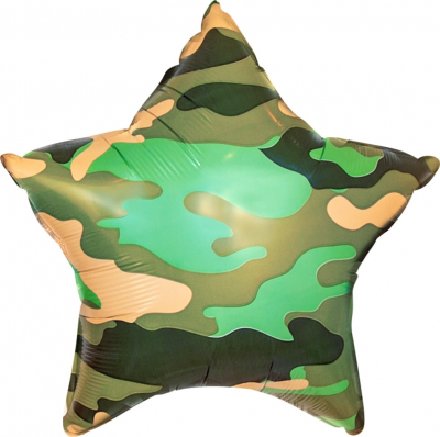 Звезда милитари